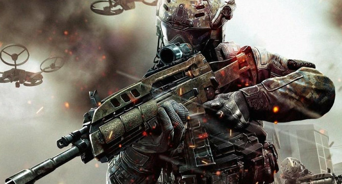 CoD最新作は『Call of Duty:Bla...